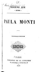 Paula Monti: Volume2