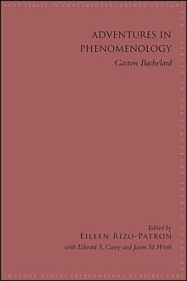 Adventures in Phenomenology PDF