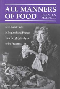 All Manners of Food Book