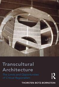 Transcultural Architecture PDF