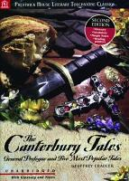 Canterbury Tales  Literary Touchstone Classic   Revised Edition PDF