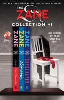 The Zane Collection  1 PDF