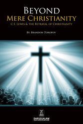 Beyond Mere Christianity Book PDF
