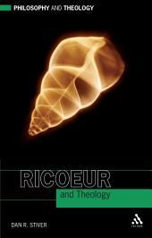 Ricoeur and Theology