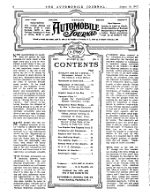 Automobile Journal: Volume 64