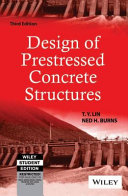 DESIGN OF PRESTRESSED CONCRETE STRUCTURES  PDF