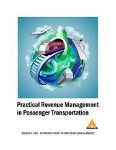 Module One - Introduction to Revenue Management