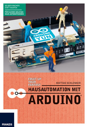 Hausautomation mit ArduinoTM PDF
