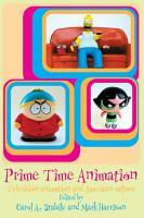 Prime Time Animation PDF