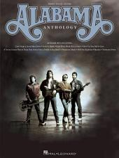 Alabama Anthology (Songbook)
