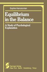 Equilibrium in the Balance PDF