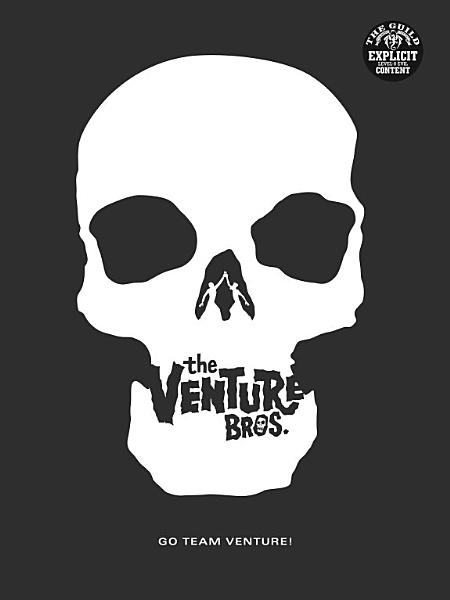 Download Go Team Venture   The Art and Making of the Venture Bros Book