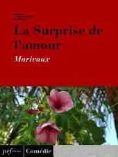 La Surprise de l'amour