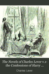 The novels of Charles Lever: Volume 22