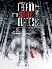 Legend of the Scarlet Blades #4 : The Abomination's Hidden Flower