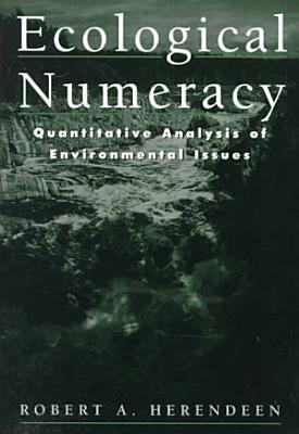 Ecological Numeracy