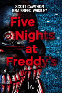 Five nights at Freddy s  The twisted ones PDF