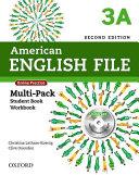 American English File 3 Multipack a PDF