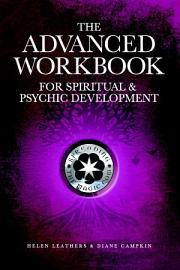 The Advanced Workbook For Spiritual   Psychic Development PDF