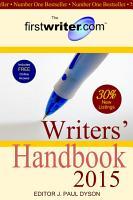 The Writer s Handbook PDF