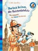 Sherlock Holmes  der Meisterdetektiv  Das Geheimnis des blauen Karfunkels PDF