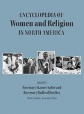 Encyclopedia of Women and Religion in North America PDF