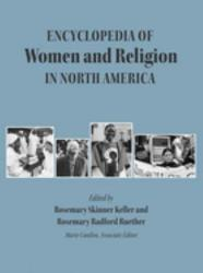 Encyclopedia Of Women And Religion In North America Book PDF