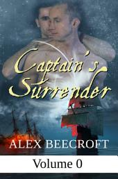 Captain's Surrender: Volume 0