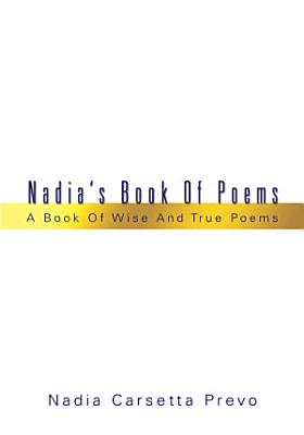 Nadia s Book of Poems