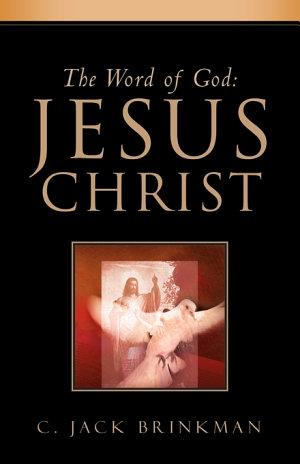 The Word of God  Jesus Christ
