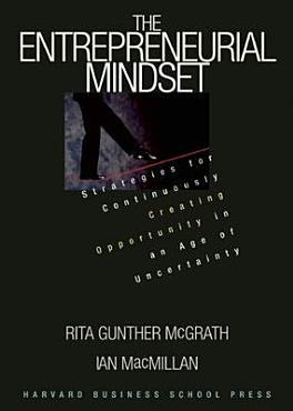 The Entrepreneurial Mindset PDF