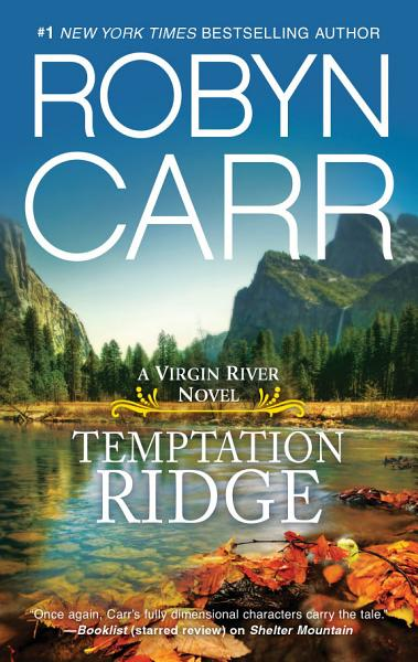 Download Temptation Ridge Book