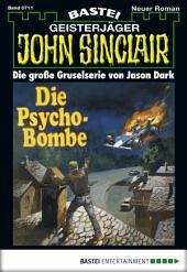 John Sinclair - Folge 0711: Die Psycho-Bombe