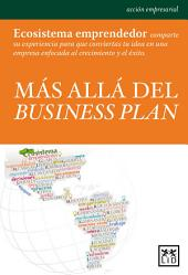 Más allá del Business Plan