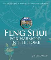 Feng Shui for Harmony in the Home