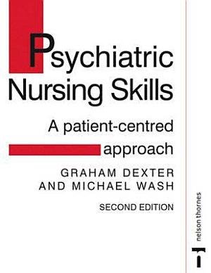 Psychiatric Nursing Skills