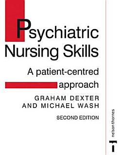 Psychiatric Nursing Skills Book