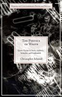 The Poetics of Waste PDF