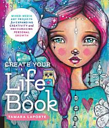 Create Your Life Book Book PDF