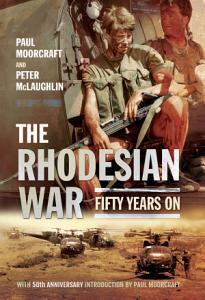 The Rhodesian War Book