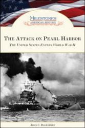 The Attack On Pearl Harbor Book PDF