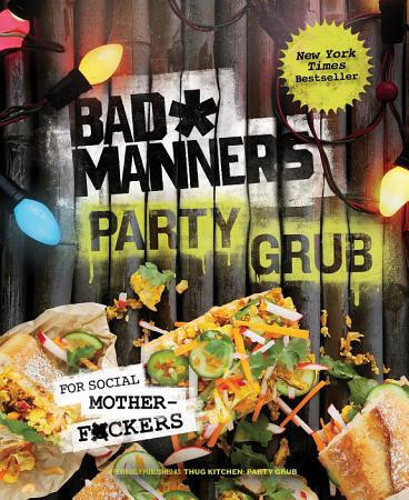 Thug Kitchen Party Grub PDF