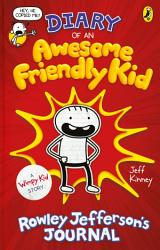 Diary Of An Awesome Friendly Kid Book PDF