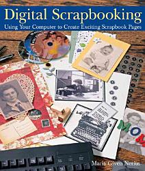 Digital Scrapbooking Book PDF