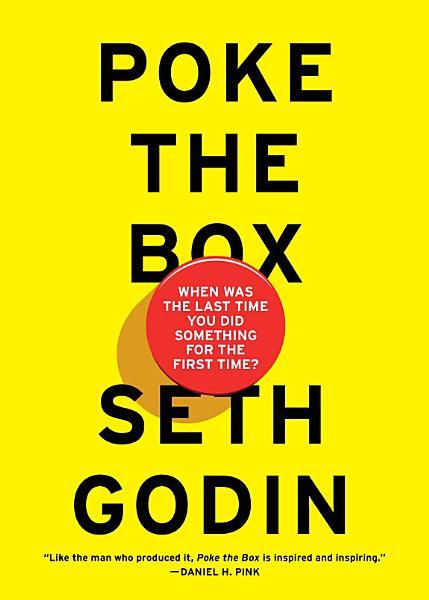 Download Poke The Box Book