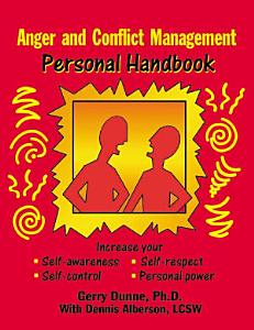 Anger and Conflict Management Book