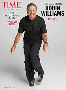 TIME Remembering Robin Williams
