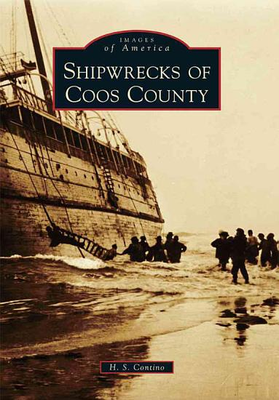 Shipwrecks of Coos County PDF