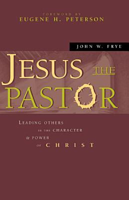 Jesus the Pastor PDF