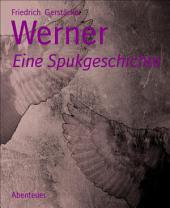 Werner: Eine Spukgeschichte